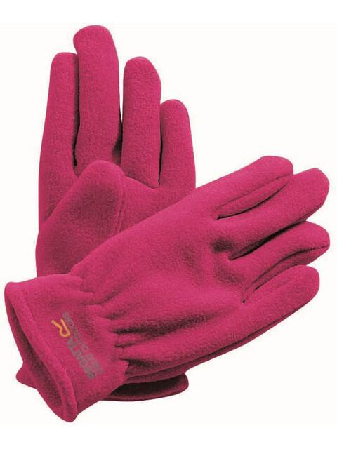 Regatta Taz II Gloves Kids, jem